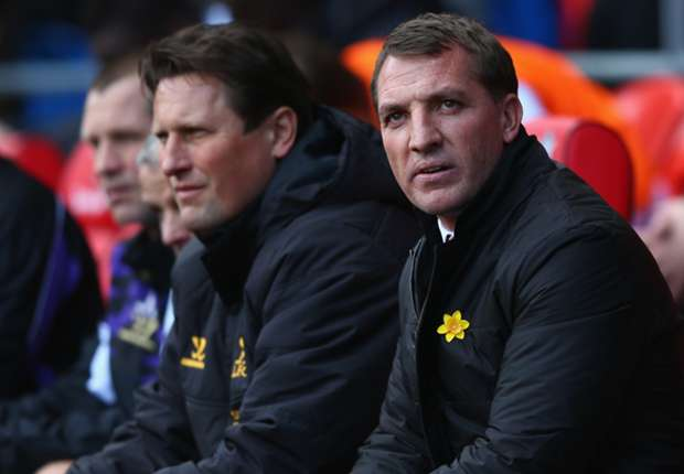 Liverpool boss Rodgers eyes home comforts