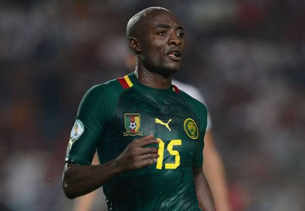 Cameroon-Paraguay Preview: African's warm up against Victor Genes' out of form side