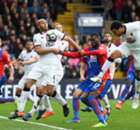 Report: Crystal Palace 1 Watford 0