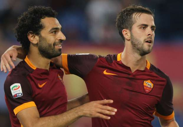 Video: AS Roma vs Carpi