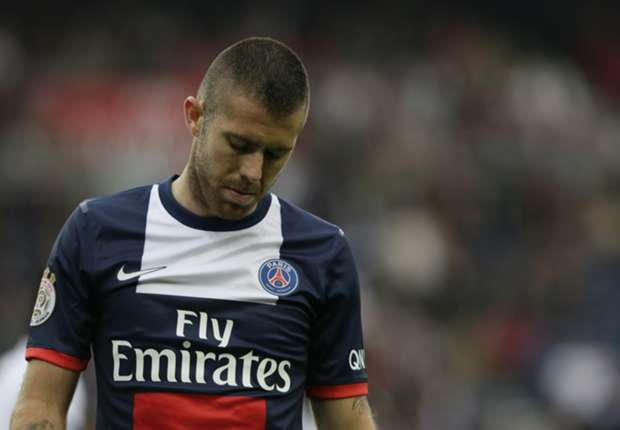Menez: I have to leave PSG