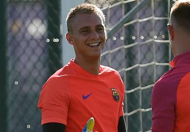 Cillessen: I thought Barca interest was a joke