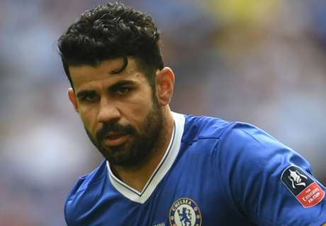 Chelsea agree Costa transfer with Atletico