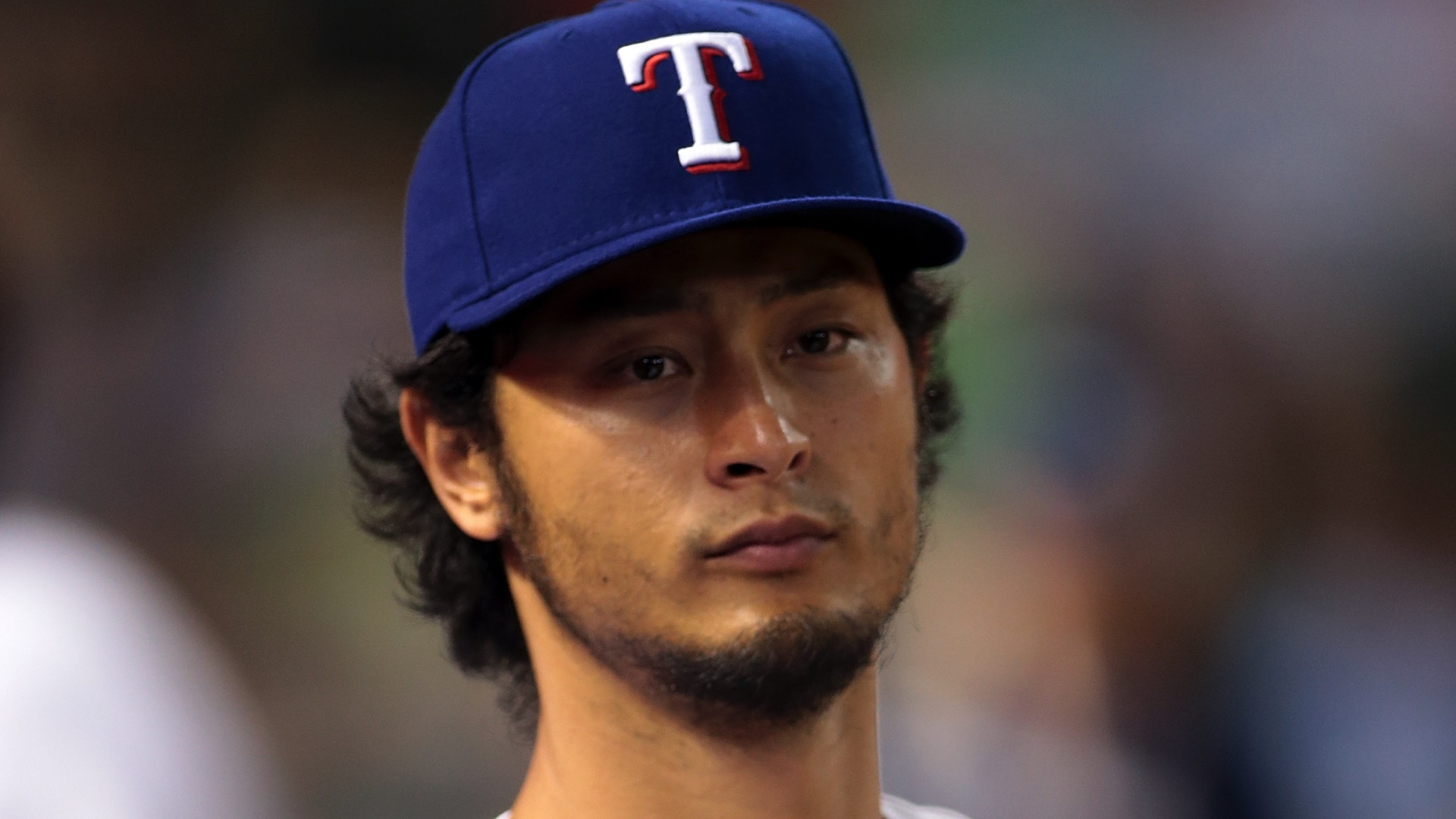 Rangers Reaching Out To Teams With Potential Interest In Yu Darvish