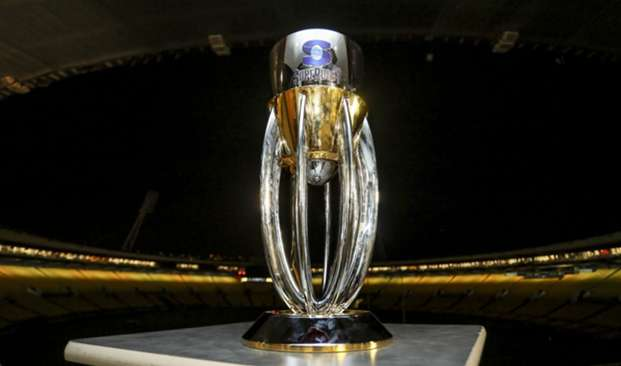 Super Rugby trophy - cropped