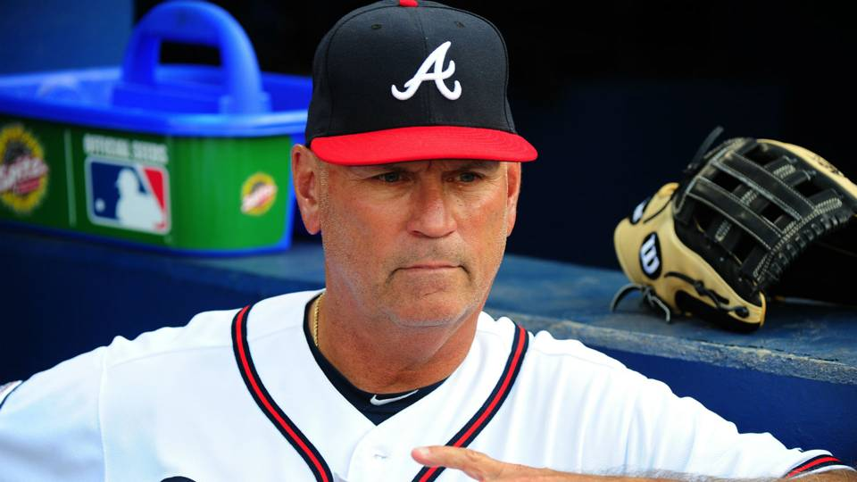 Braves agree to 2-year deal with manager Brian Snitker