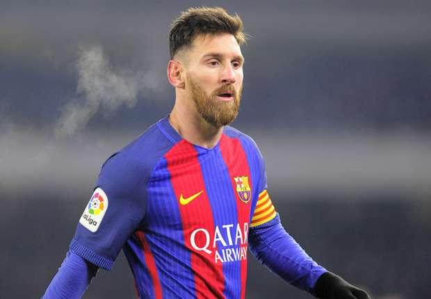 Messi was never Inter-bound, admits sponsor