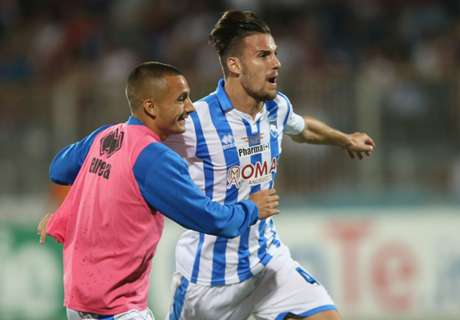 Pescara secure Serie A return