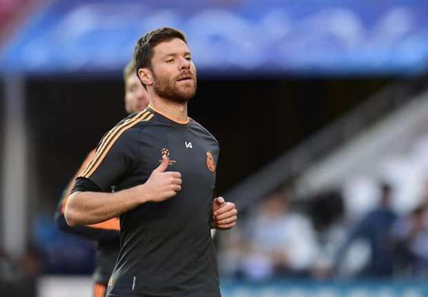 Alonso: I will shout at Ronaldo if necessary