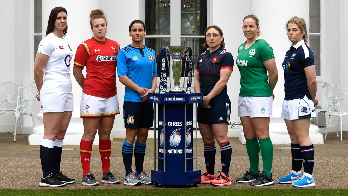 Barbarians 'taking the game to a different level' with launch of women's team