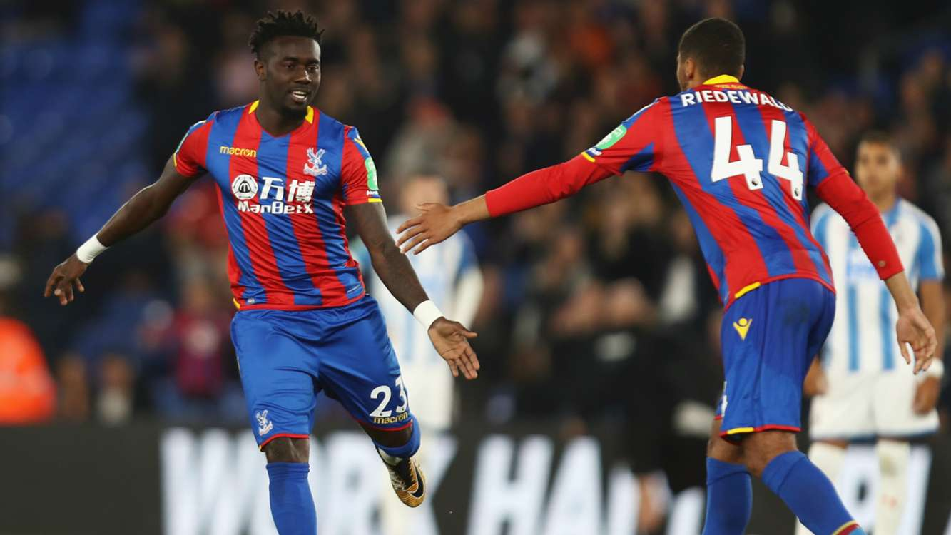 Hodgson urges caution over Souare handling