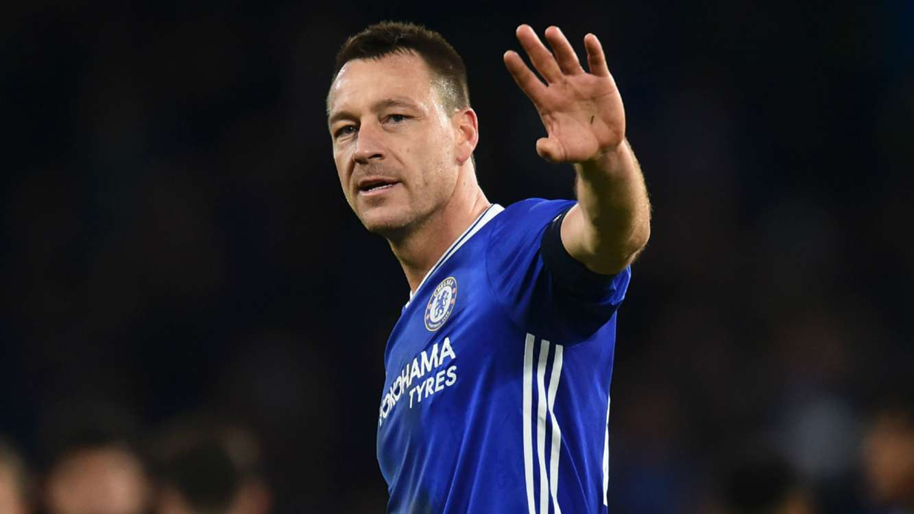 'Irreplaceable' Terry will be a loss for Chelsea - Fabregas