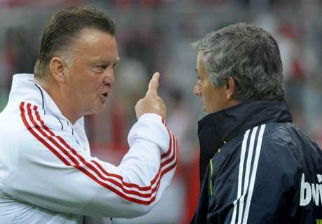 Mourinho, 3 ans de contrat à Manchester United ?