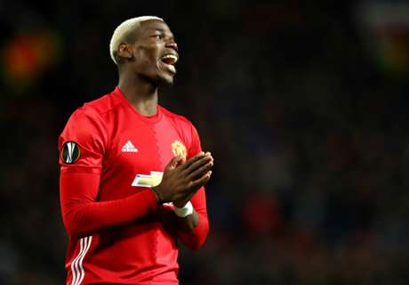 'Pogba transfer record won't last long'