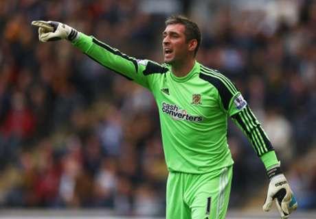 Hull Resmi Pinjamkan McGregor Ke Cardiff