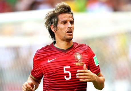 Coentrao: I'm not good enough for Real
