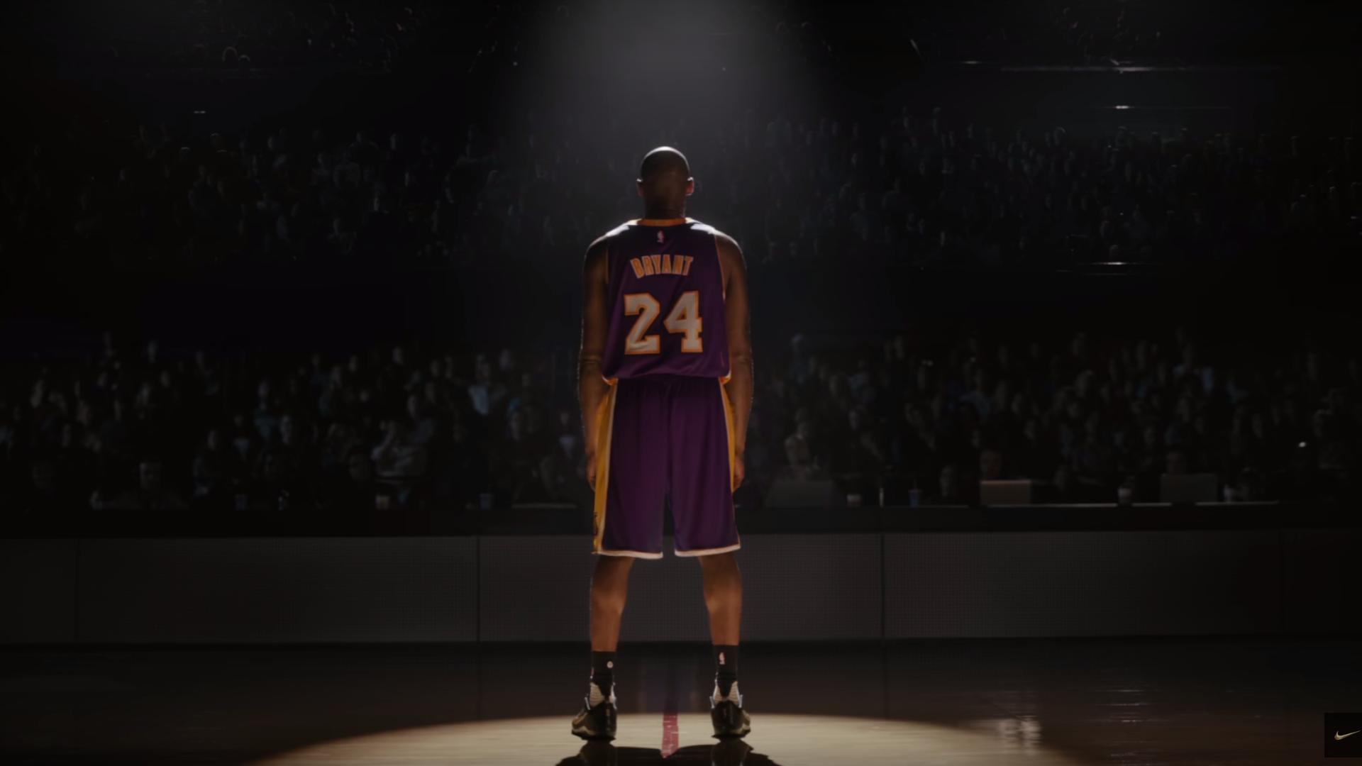 basket kobe bryant nike