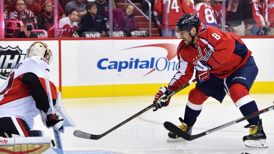 65dcd9b65d8 Capitals  Alex Ovechkin nets 500th goal against Senators