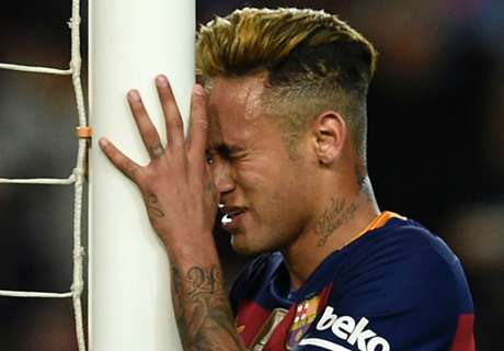 Luis Enrique: Neymar is focused