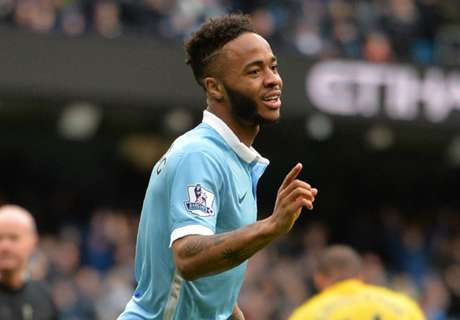 Sterling: City can go all the way