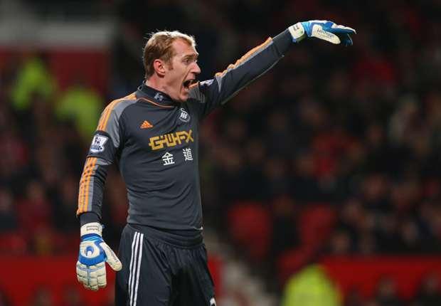 Tremmel: Manchester United win can kick-start Swansea's season