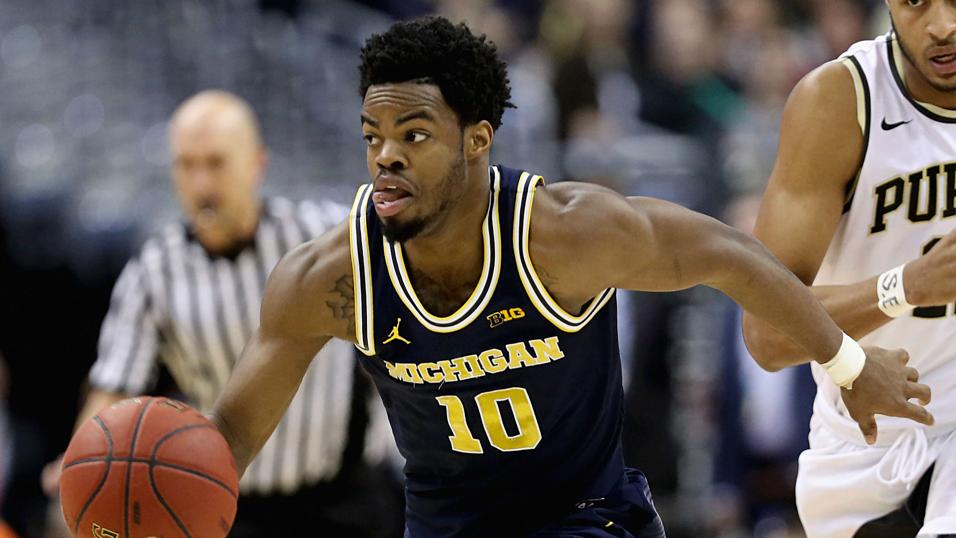 March Madness 2017: Michigan meets Oklahoma State in first ...