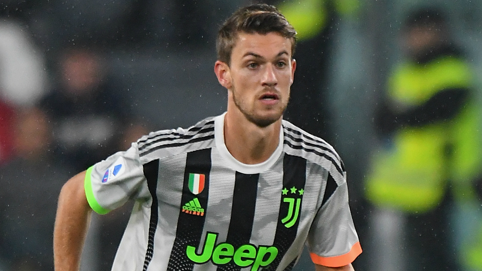 Juventus Unlikely To Sign Players In January Rugani Set To
