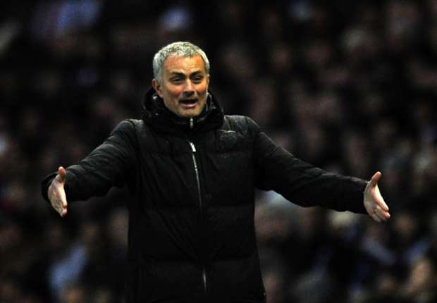 Mourinho in denial over Chelsea diving