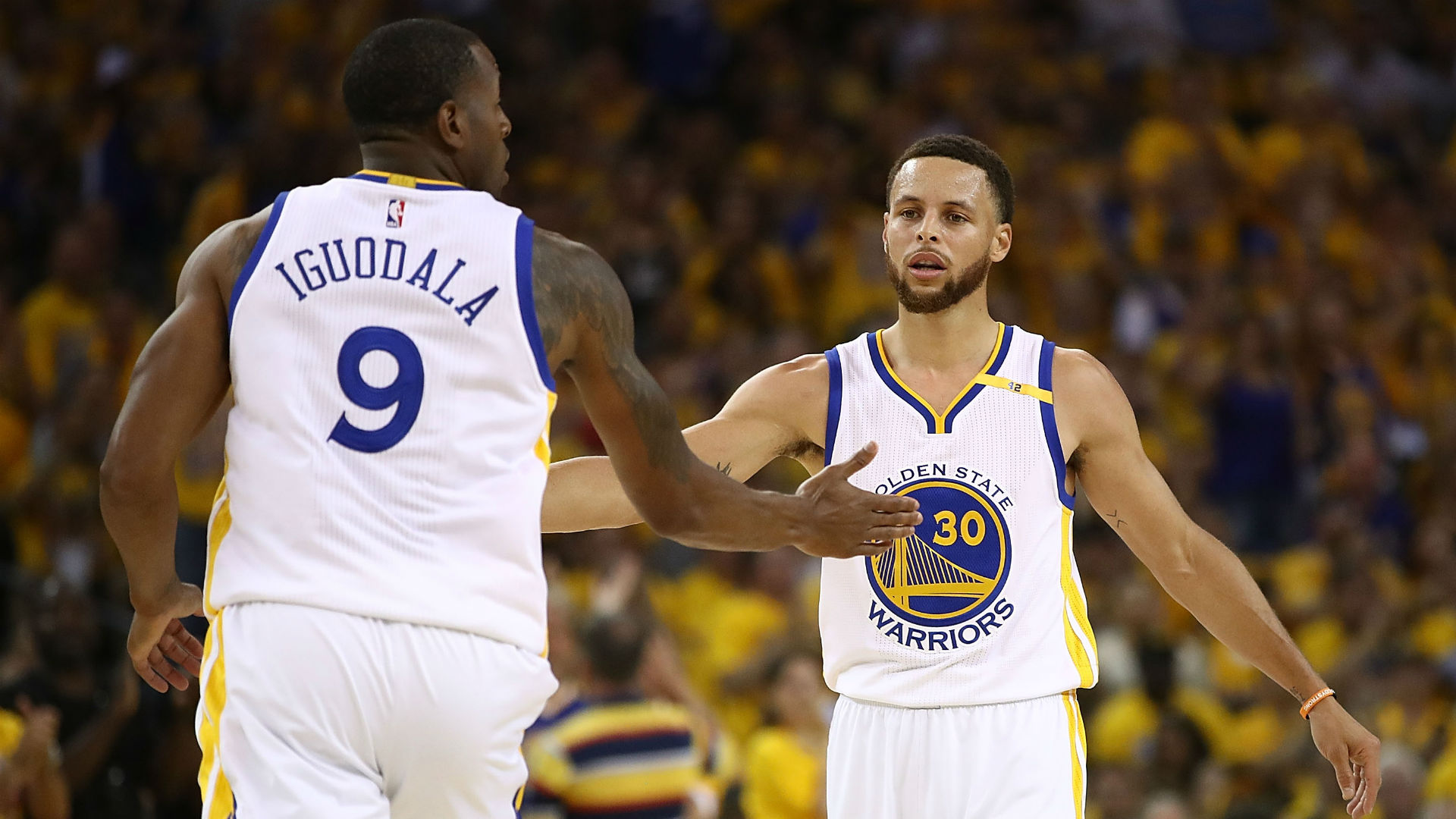 Stephen Curry injury update: Warriors hope guard will play on upcoming road trip