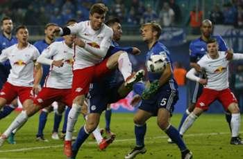 RB Leipzig 2-1 Schalke: Dark horses back on top thanks to Kolasinac own goal