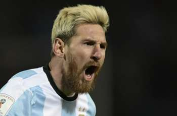 Bauza denies claims Messi dictates Argentina selection