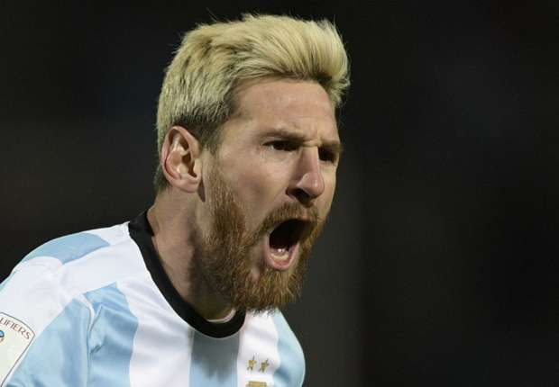 'Messi doesn't dictate Argentina team' - Bauza rejects criticism of selection