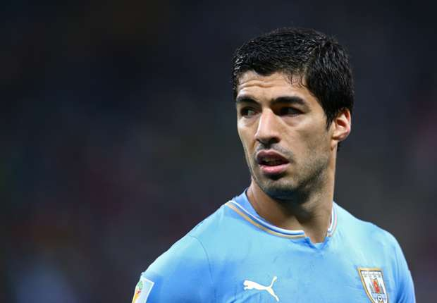 Suarez ban to be reduced by CAS
