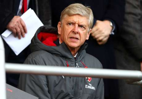 Wenger: Alexis loss won't hurt like RVP
