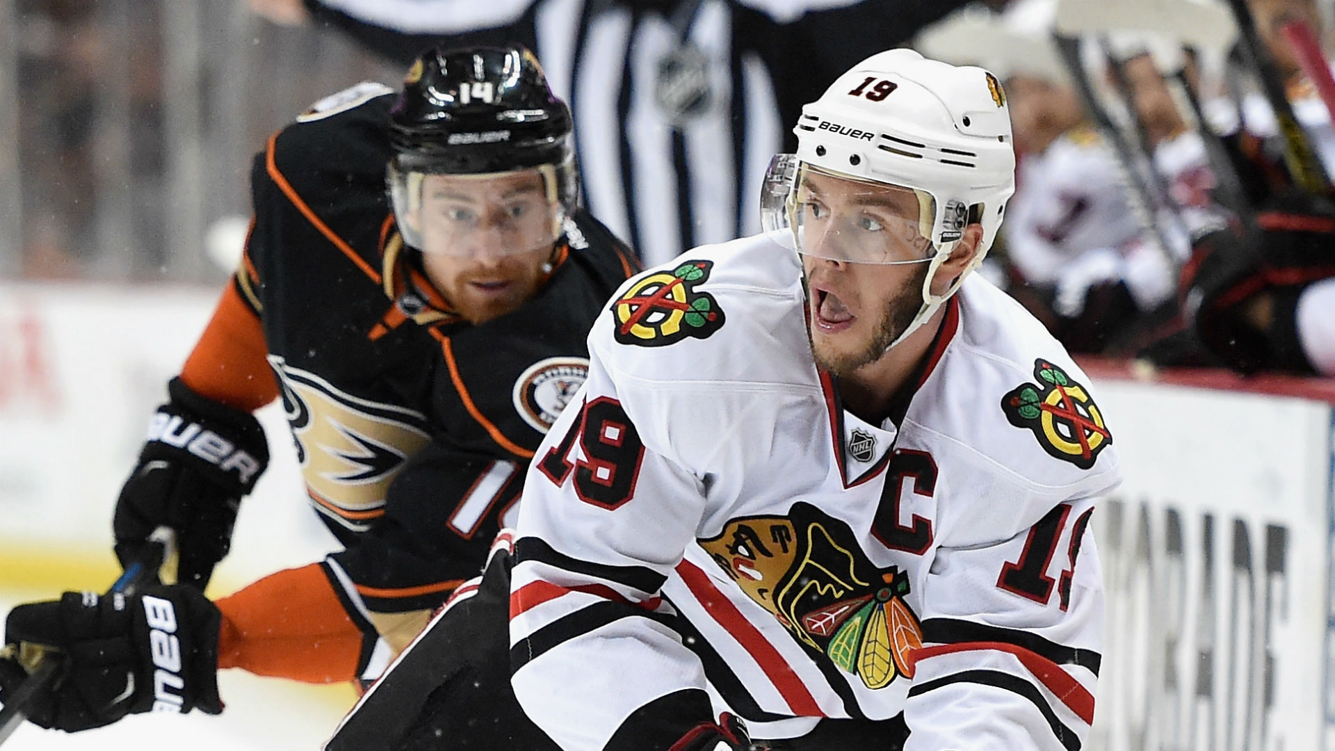Western Conference finals Game 7 preview: Recent history favors Blackhawks, not Ducks