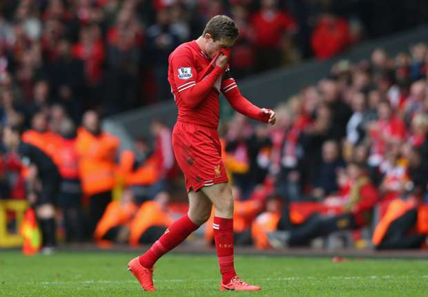 Rodgers: Suspended Henderson still vital for Liverpool