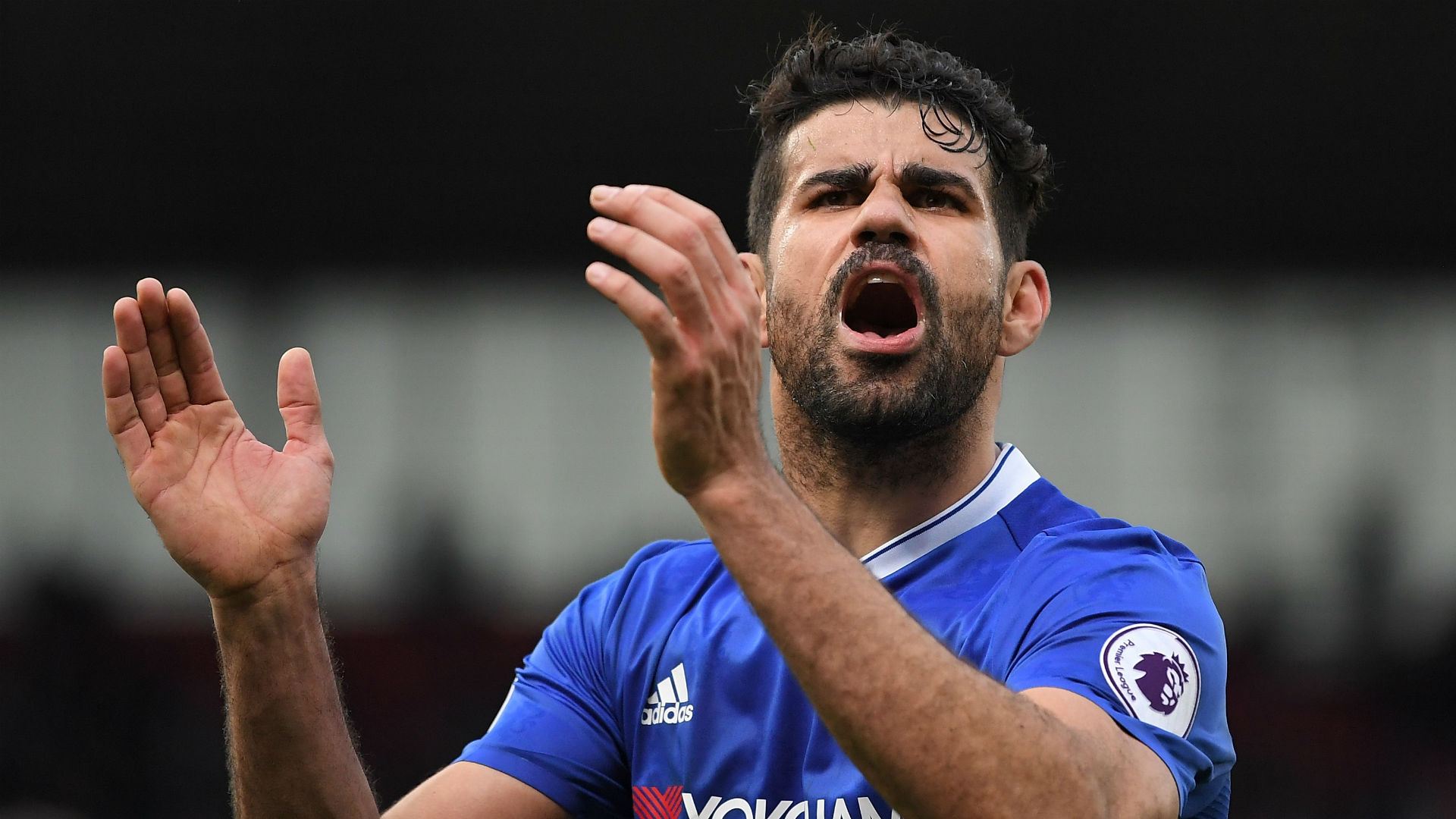 AC Milan had talks with Diego Costa's agent CEO confirms