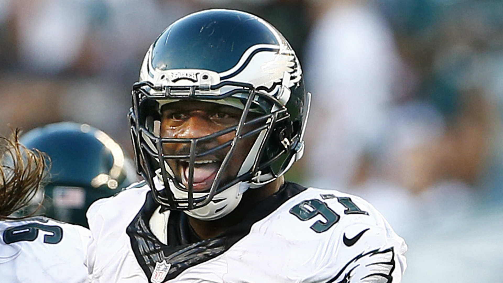 Fletcher Cox s return bolsters already stout Eagles front