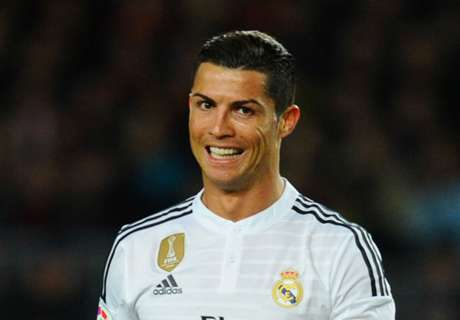 Preview: Real Madrid - Eibar