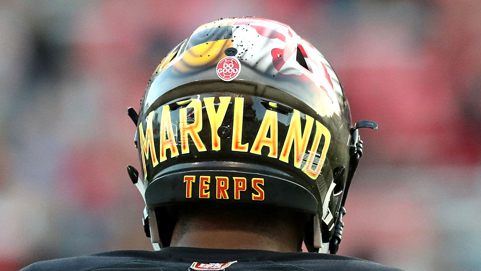Maryland football players to honor Jordan McNair this season and beyond