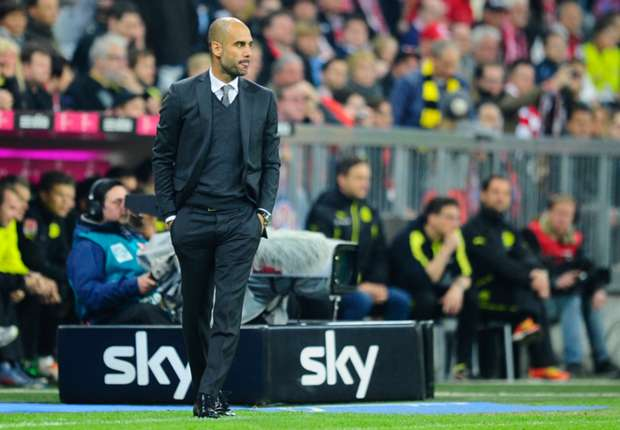 Guardiola salutes Bayern Munich spirit after Kaiserslautern victory
