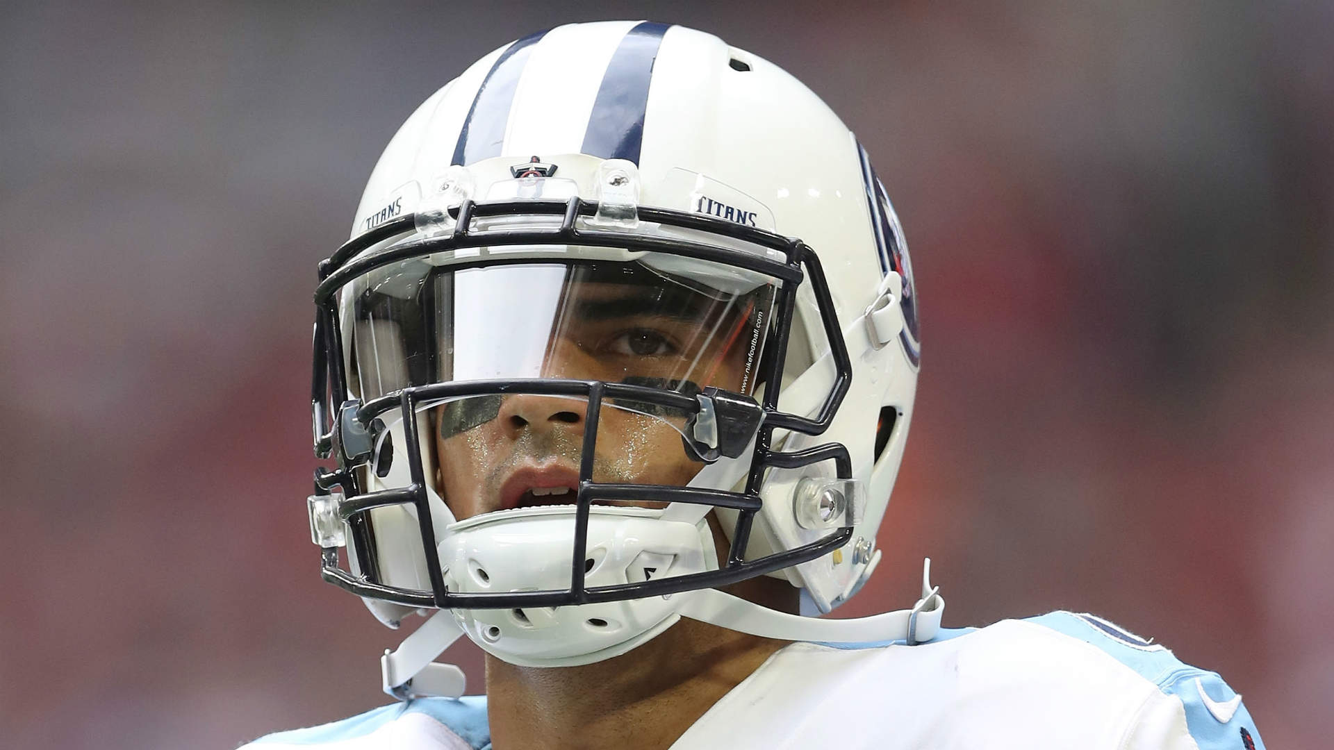 Mariota says he got 'earful' from mom after post-game remarks
