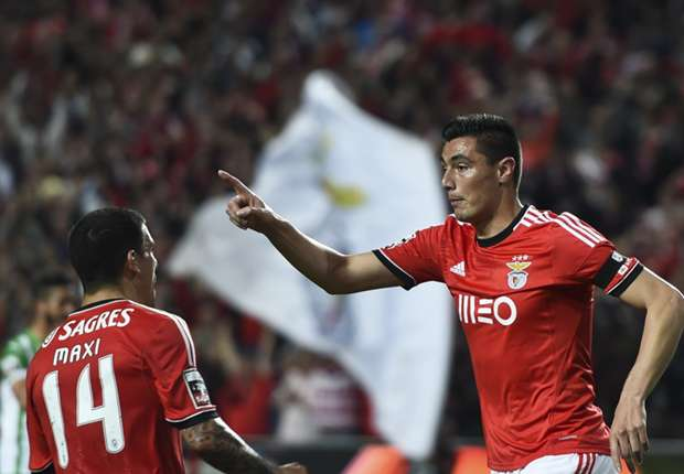 Benfica-AZ Preview: Eagles looking to build on first-leg lead
