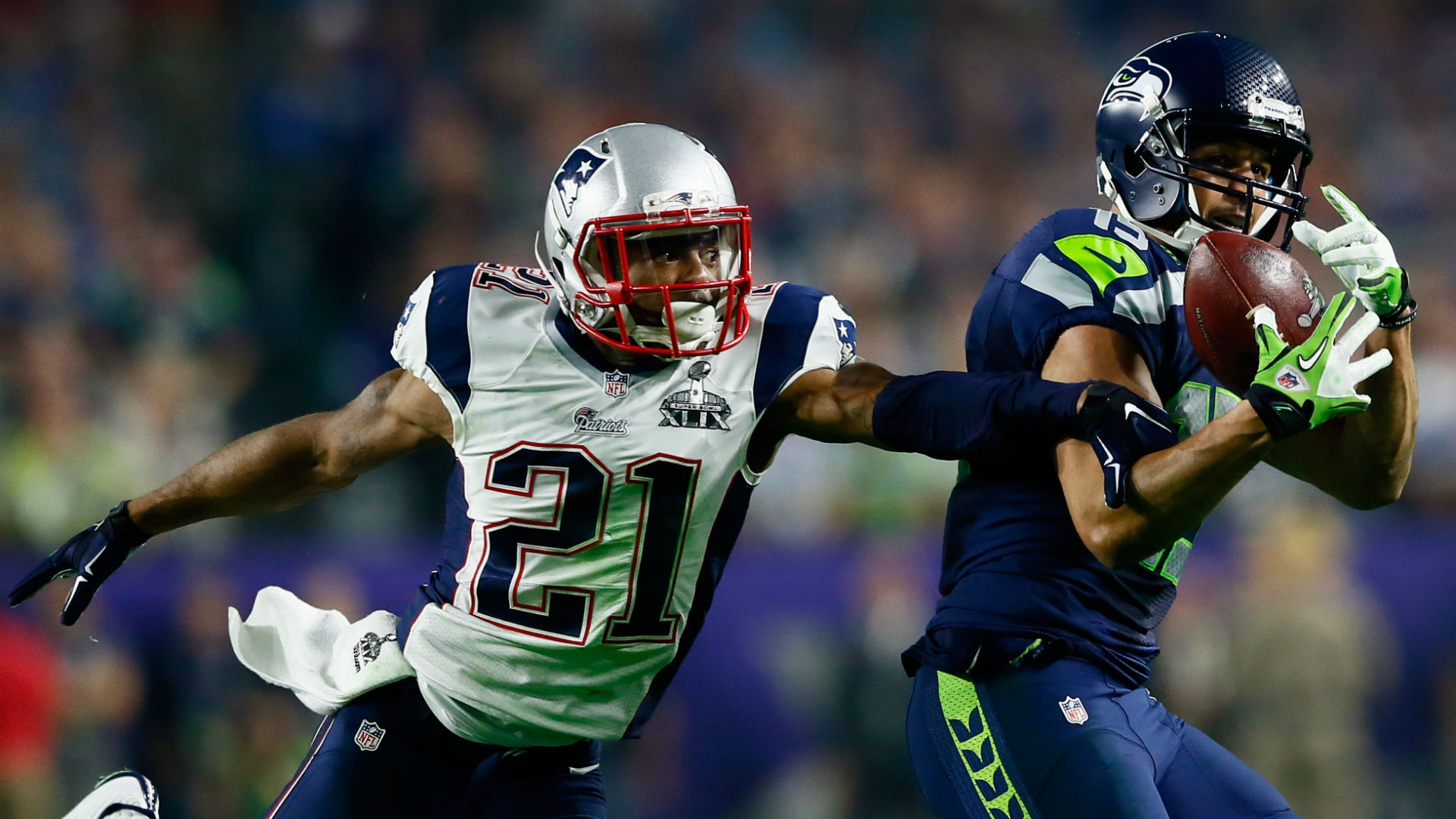 Saints GM Mickey Loomis Malcolm Butler trade talks silent for