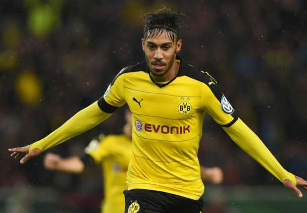Clumsy PSG messed up bid, reveals Aubameyang