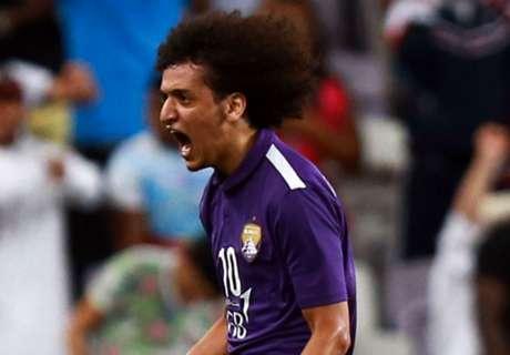 Report: Al Ain 3 El Jaish 1