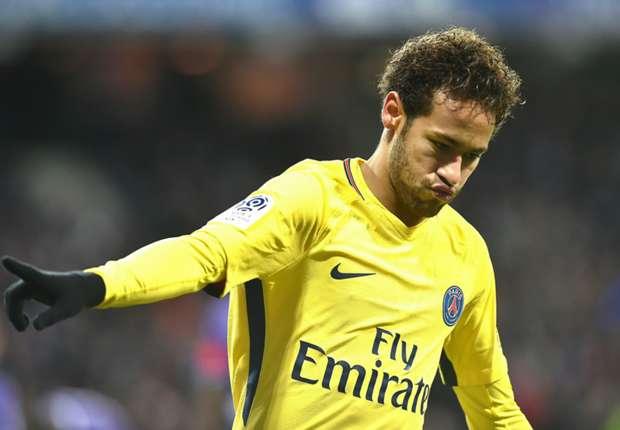 detailed pictures bccaf d28b5 Neymar anything but arrogant, says Paris Saint-Germain ...