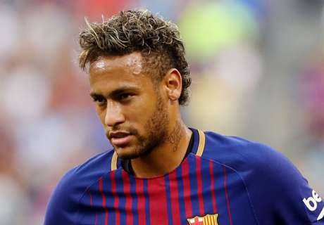 '€222m for Neymar is sign of failure'