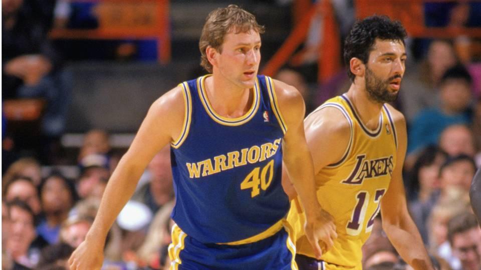 Christian Welp, Washington's career scoring leader, dies at 51 | NCAA Basketball | Sporting News