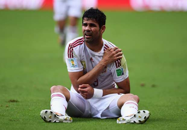Was he worth it? Time for Diego Costa to step up for Spain